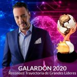 Carlos Fernández recogerá el día 1 de octubre el premio Forjadores de México por su trayectoria empresarial