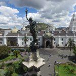 Quito destacó como destino biodiverso y único para avistamiento de aves