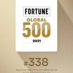 Xiaomi: la empresa de más rápido crecimiento en la categoría de Internet y comercio minorista en 2021 de acuerdo con Global Fortune 500